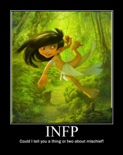 Infp entp marriage